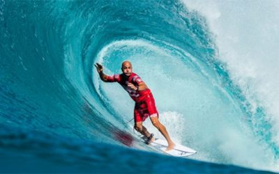 Surf num site de uma empresa de formação?
