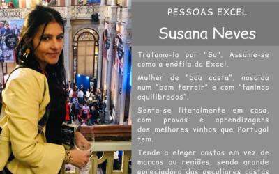 Pessoas Excel – Susana Neves