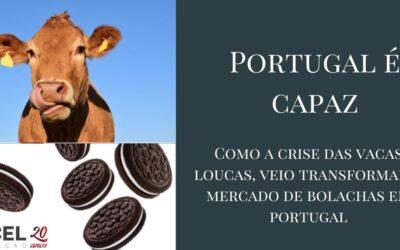 Portugal é Capaz – Setembro 2020