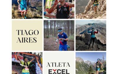 Tiago Aires – Atleta Excel