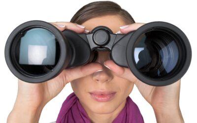 Alinhamento e visão 360.