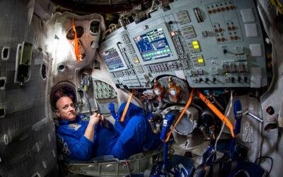 Contexto COVID – Duas sugestões do astronauta Scott Kelly