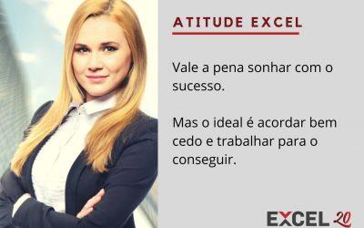 Atitude Excel