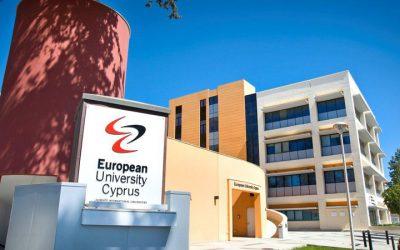 Excelformação no Chipre