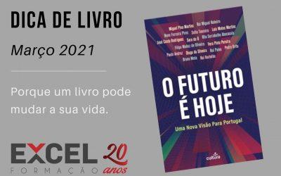 Dica de livro – Março 2021