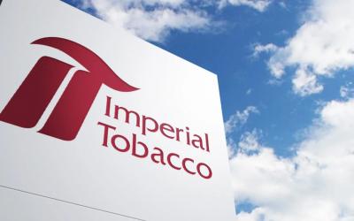 Com o nosso cliente Imperial Tobacco, since 2014